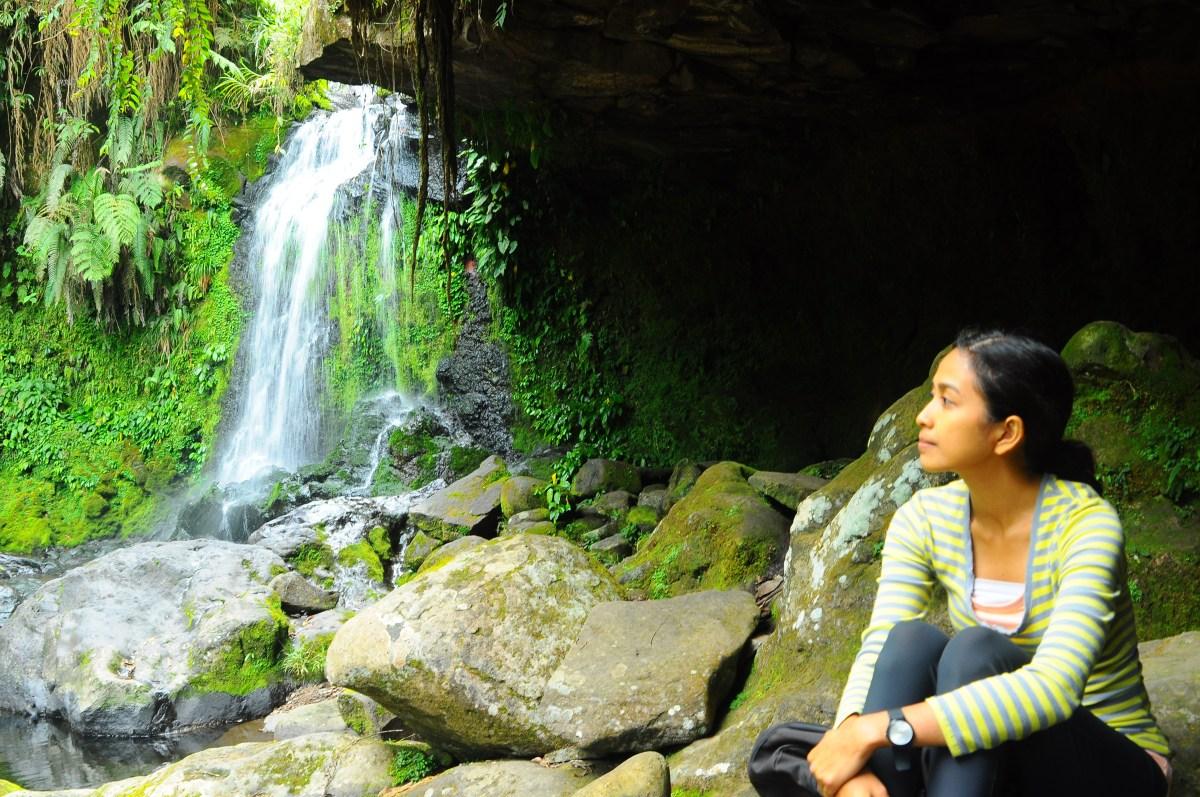 Cinchona Forest Reserve Escapade Part 2: WaterfallsTrekking