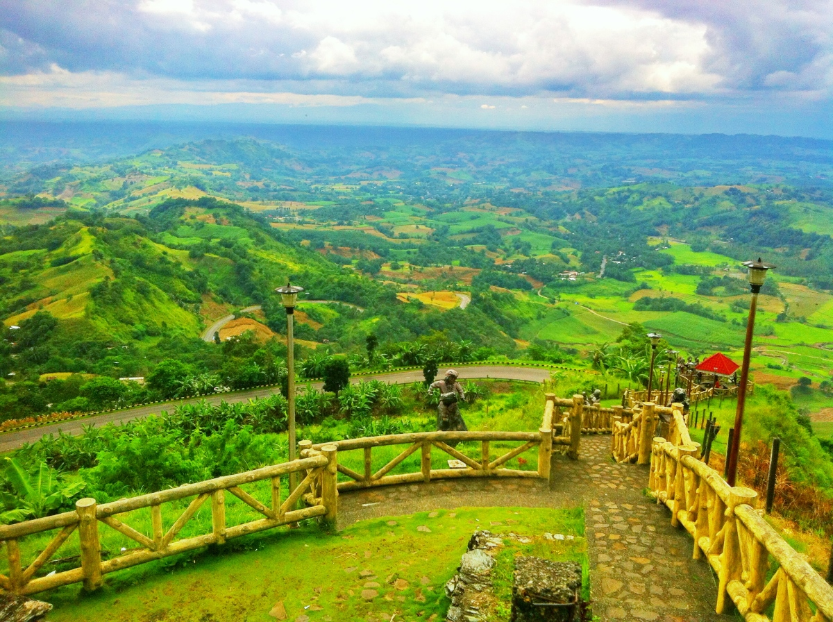 Overview Nature and Culture Park (Quezon, Bukidnon)